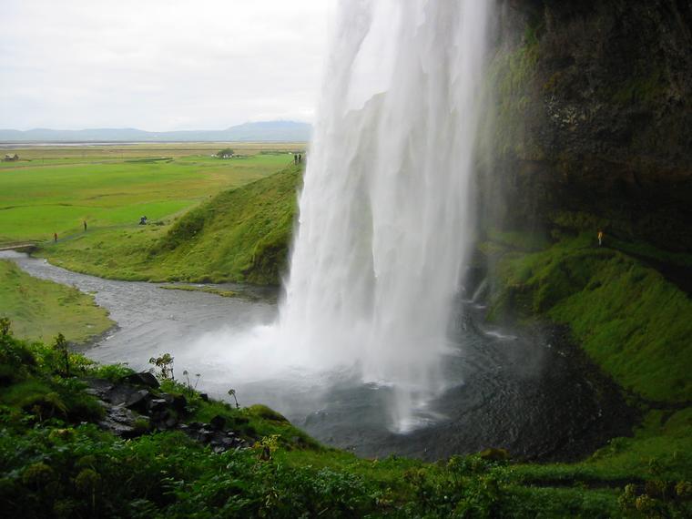 Reykholt Iceland  city pictures gallery : Dyrhólaey, Kerið, Reykholt Iceland
