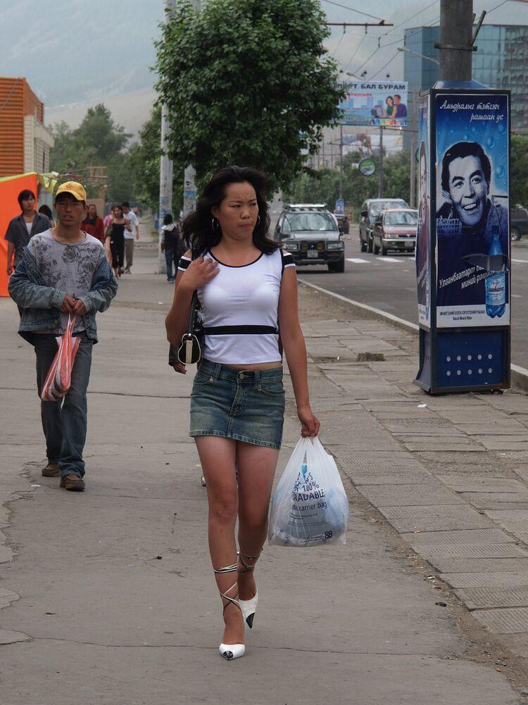 Women photos mongolian Mongolian Women