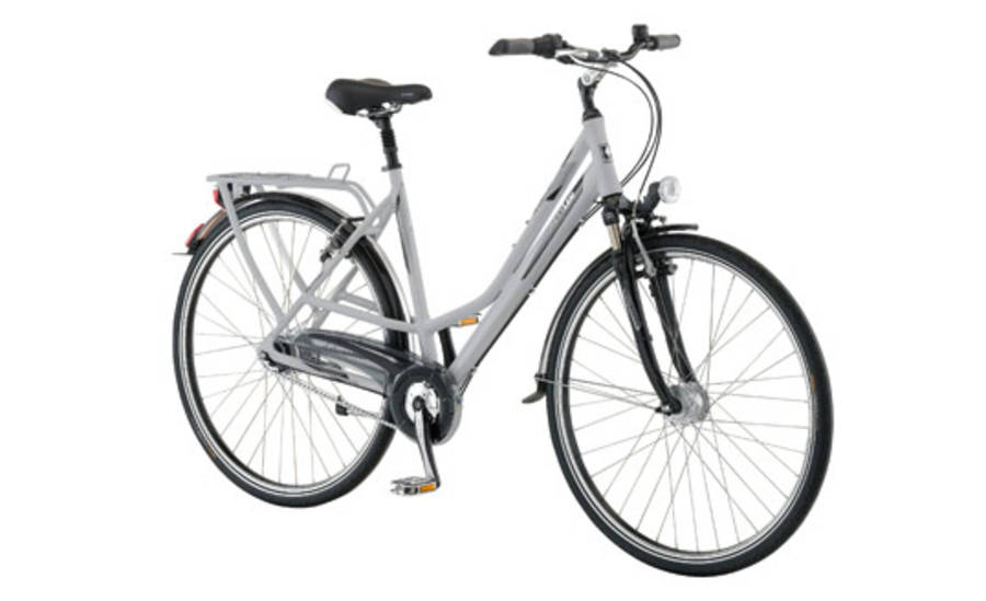 Kettler Spirit City Bike First Impressions Review Oxford Blog