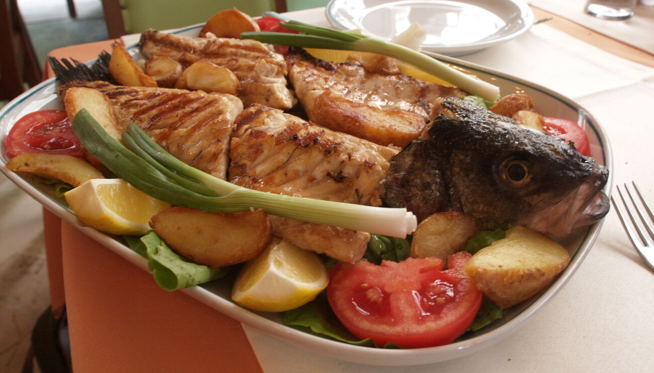Turkey food for About turkish cuisine