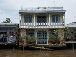 vinh long vietnam travelogue